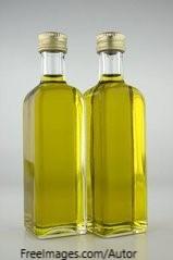 500ml Lein Öl Premium Qualität