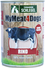 MyMeat4Dogs Rind